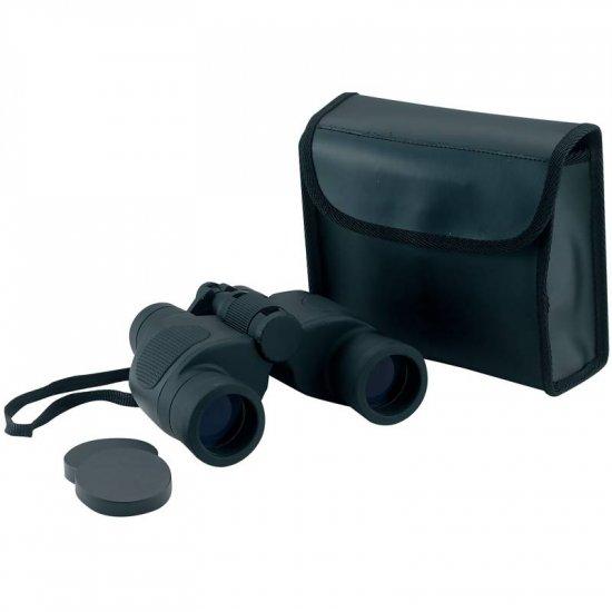 Magnacraft 7 21x40 Zoom Lens Binoculars.