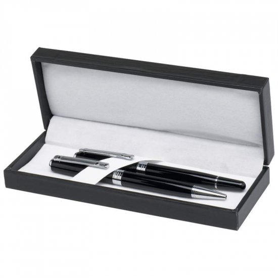 Alex Navarre 2pc Pen Set.