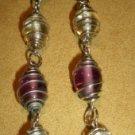 Swirls Earrings
