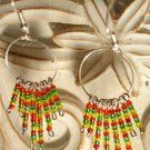 Irie Dangle Earrings