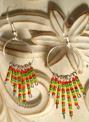 Irie Dangle Earrings