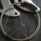 Men's Bass String Cuff