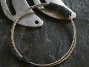 Men's Bass String Cuff