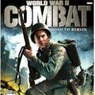 WORLD WAR II COMBAT ROAD TO BERLIN (XBOX )