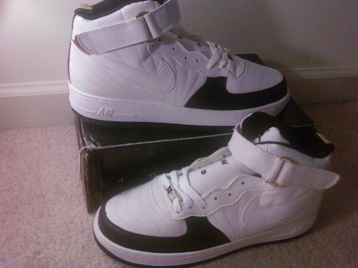 Jordan 12 Fusions