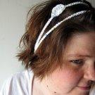 the greek isles headband.