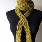the lemongrass noodle scarf.