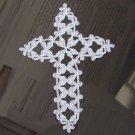 Gothic Cross bookmark