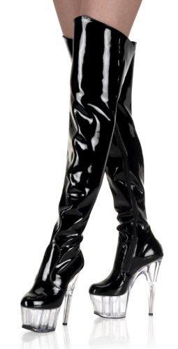 Adore - Women's Thigh High Platform Boots