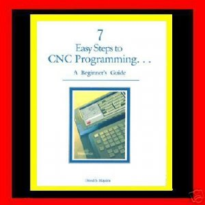 7 Easy Steps CNC Programming...A Beginner's Guide