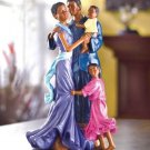 FAMILY OF FOUR FIGURINE--Item #: 36299