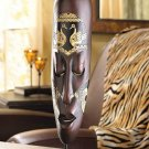 LARGE TRIBAL MASK--Item #: 39089