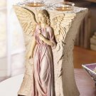 ANGEL CANDLEHOLDER---Item #: 37147