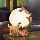 HUNTING DOG NIGHTLIGHT---Item #: 37993
