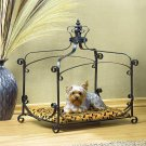 ROYAL SPLENDOR PET BED---Item #: 38683