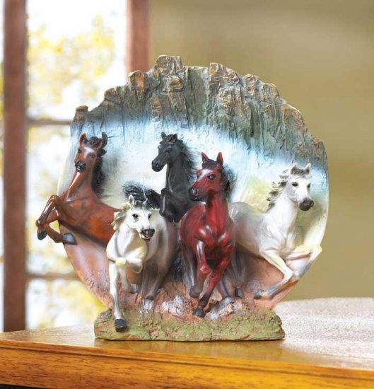 WILD HORSES---Item #: 31051