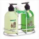 GARDNER`S RELIEF HAND CARE SET---Item #: 38670