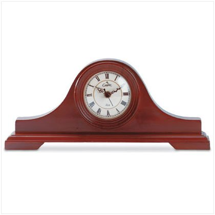 CLASSICAL MANTEL CLOCK---Item #: 22747