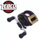PROFESSIONAL BAIT CAST REEL---Item #: PP2424
