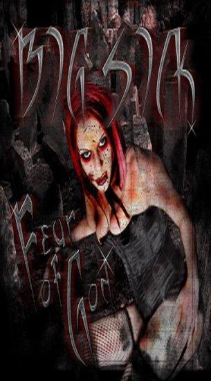 """Big Sick """"Fear of God"""" Poster"""
