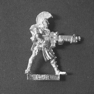 Warhammer House Escher Ganger with Autogun