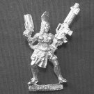 Warhammer House Escher Ganger with Autogun and Stub Gun
