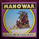 Warhammer Man O' War Black Ark Of Naggaroth