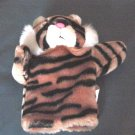 Plush Tiger Oriental Trading Co. Hand Puppet   #600008