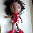 Black Mattel Fashion Doll at Little Shoppe of Toys #600015