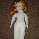 Vintage Porcelain Doll Princess House Exclusive  #600035