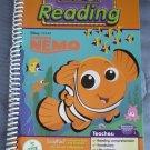 Finding Nemo Leap Pad LeapFrog Reading Leap 1 Book #600158