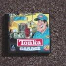 Hasbro Interactive Tonka Garage Computer Game Ages 5 and Up   #600180