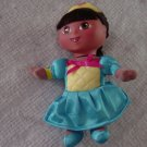 "8"" Dora The Explorer Fairytale Doll at Little Shoppe of Toys #600188"