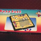 Baseball Mini Travel Magnetic Game at Little Shoppe of Toys #600197