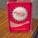 Mint Sealed Small Deck Coca Cola  Playing Cards  #600201