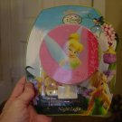 Disney Fairies Tinker Bell Rotary Shade Night Light NIP #600244
