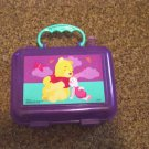 Winnie the Pooh Plastic School or Play Tote #600245