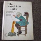 Vintage German Folk Tale from The Brothers Grimm The Brave Little Tailor #600257