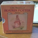 1985 Set of Six Beatrix Potter Story Books    #600290