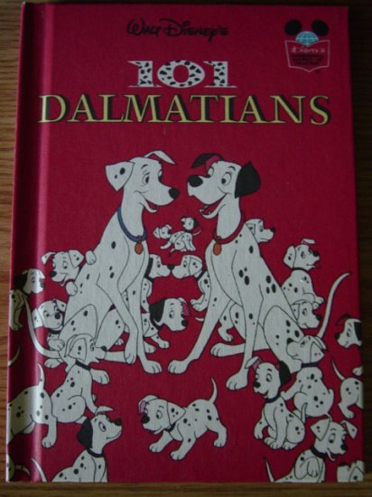 Walt Disney S Wonderful World Of Reading 101 Dalmatians
