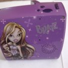 Bratz Plugged In 3.0MP Digital Video Camera with 1.5in TFT LCD Viewer #600309