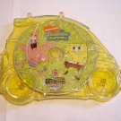 Mattel CarGo DVD Travel Game Spongebob Squarepants #600311