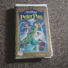 Walt Disney's Masterpiece Peter Pan 45th Anniversary Limited Edition VHS Video #600346