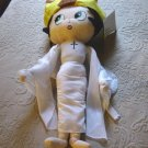 "16 1/2"" Betty Boop Halloween Collection The Mummy Retired KellyToy 2003 Doll #600374"