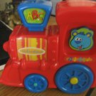 Infantino Lil' Choo Choo Train Sounds Baby Toy #600510