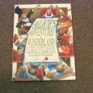 1992 Children's Book Alice's Adventures In Wonderland #600407