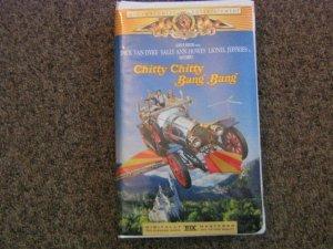 Chitty Chitty Bang Bang (Commemorative 30th Anniversary Edition) [VHS] #600410