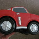 1965 Red Ford Mustang Car Toy by Ertl #600525