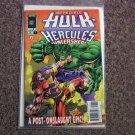 1996 Incredible Hulk-Hercules Unleashed #1 Comics #600540