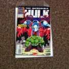 Incredible Hulk Annual #19 NM Jarvinen Vancata Lazarus Comic Book #600541